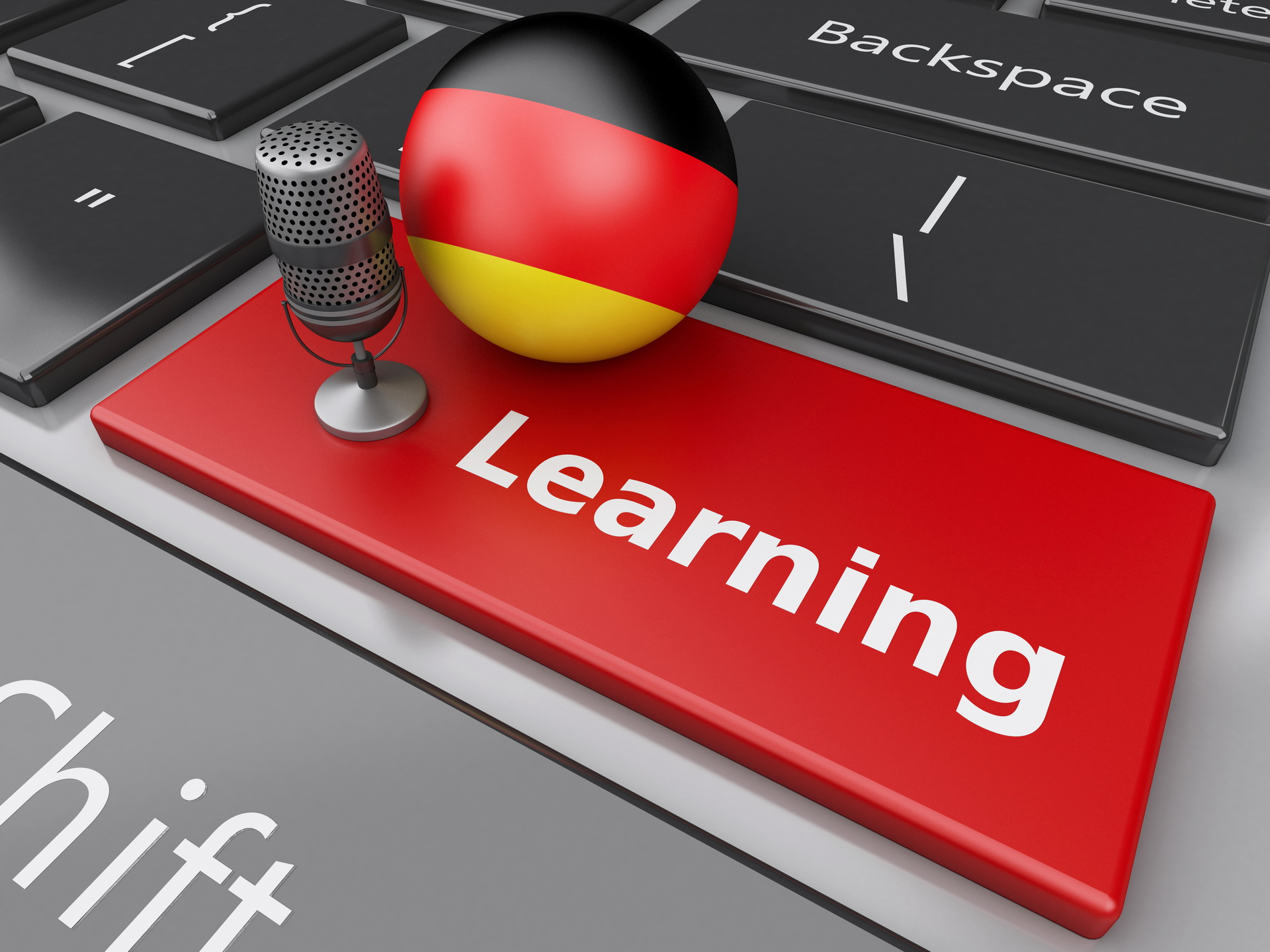 Online German language courses