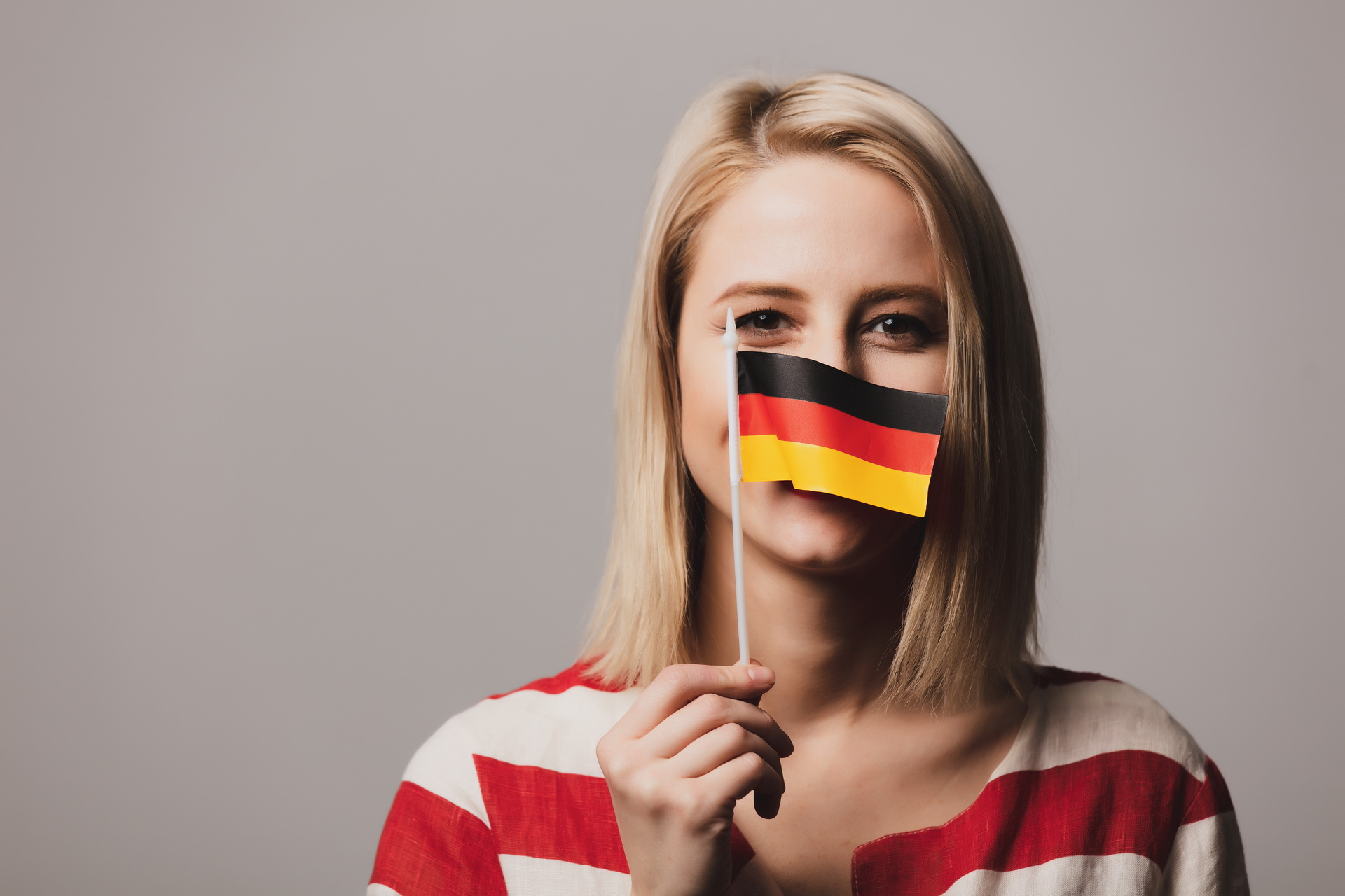 German language courses for teenagers
