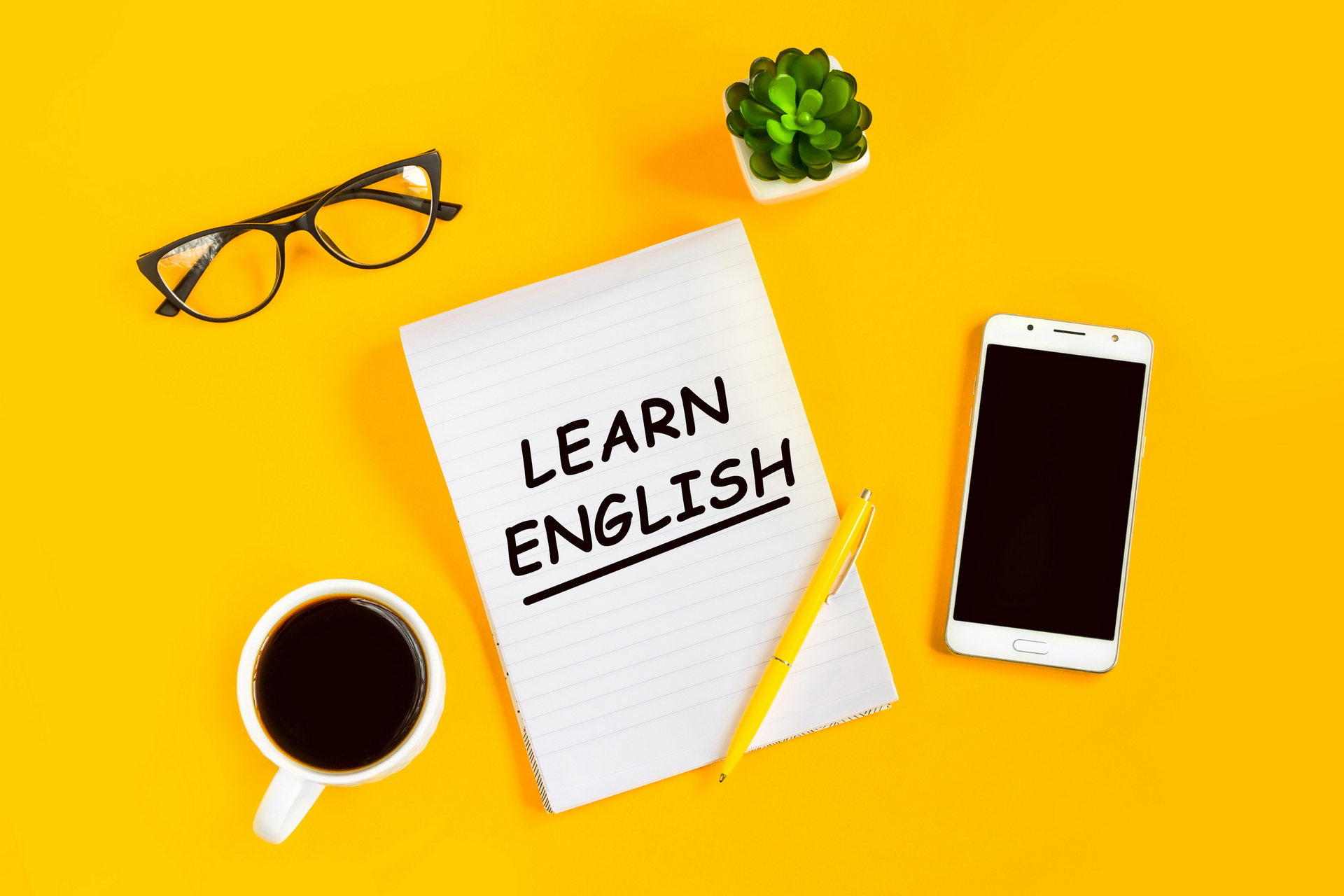 English language courses for Intermediate level