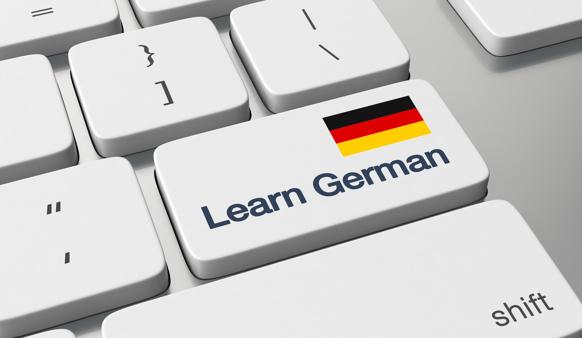 German language courses for adults