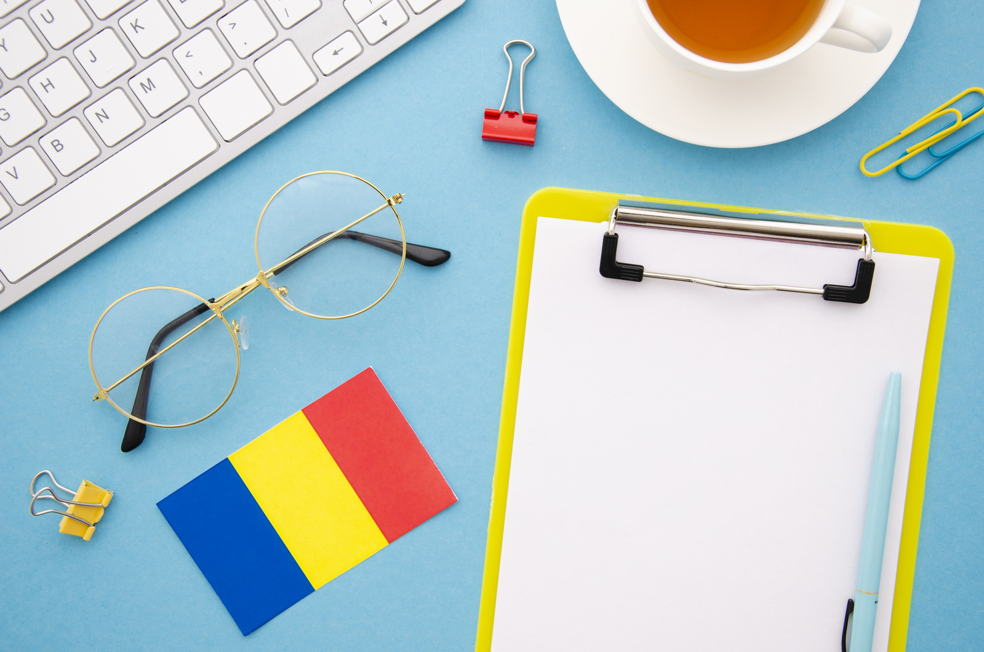 Romanian Language Courses for Foreigners