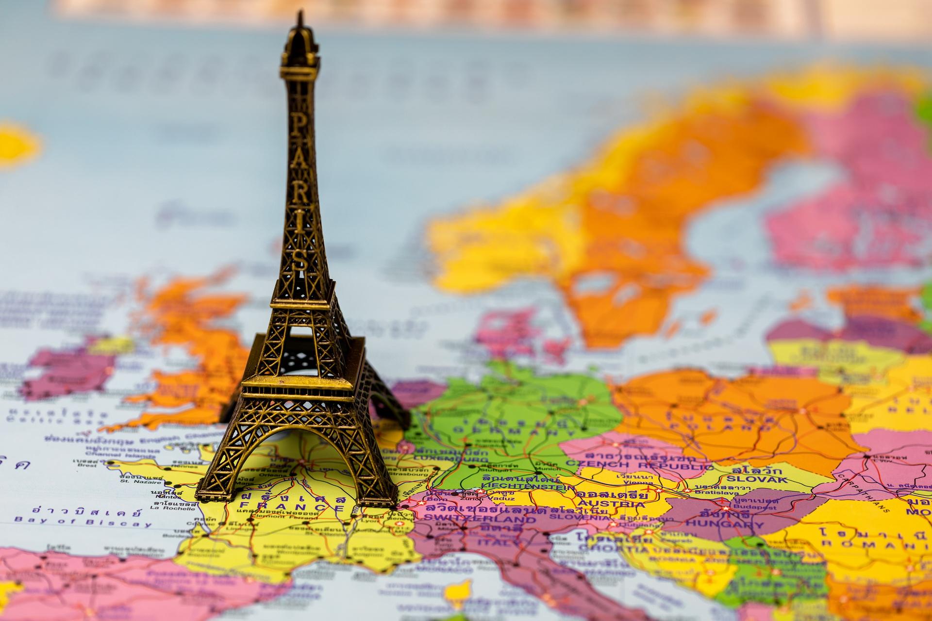 Cursuri pentru examenele de limba franceza
