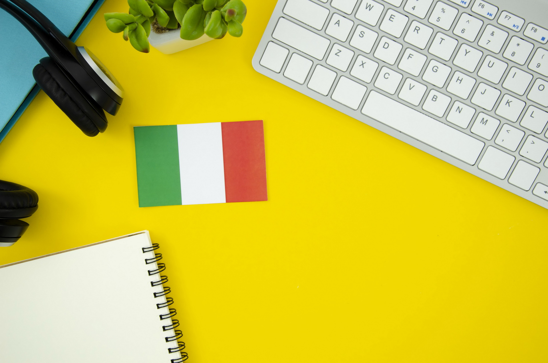 Italian Language Courses for Adults