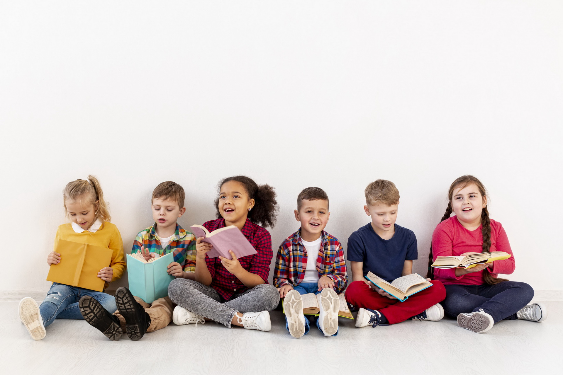 Spanish language courses for children